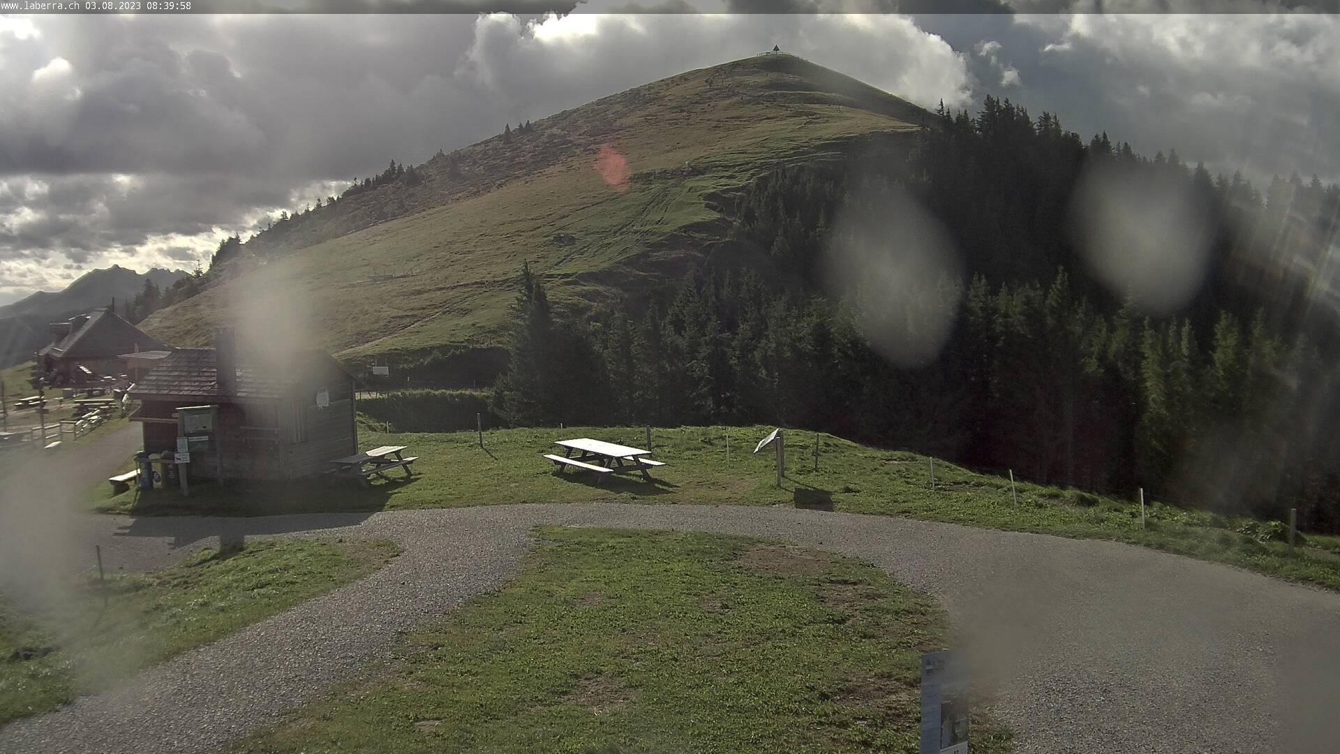 Webcam / La Berra